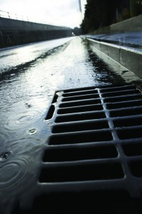 NFIE Erosion Control