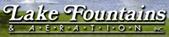 Lake Fountains & Aeration